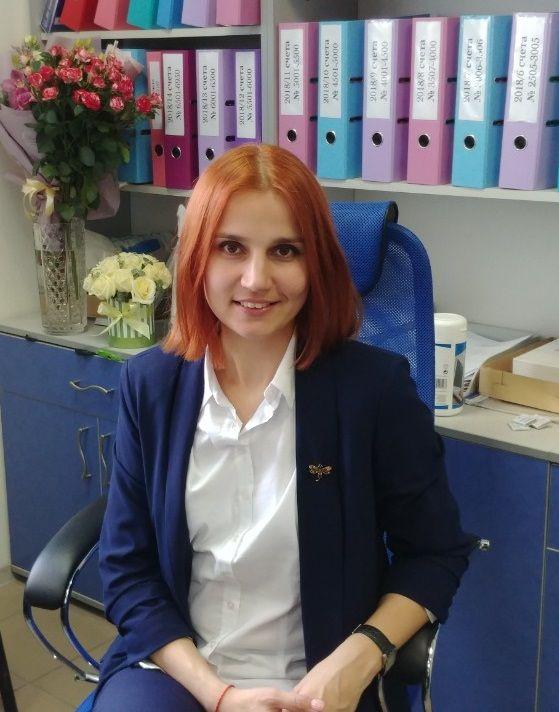 Ольга Флейшер