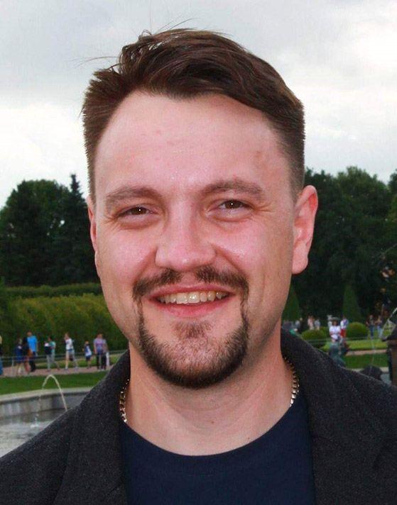 Максим Вяжевич