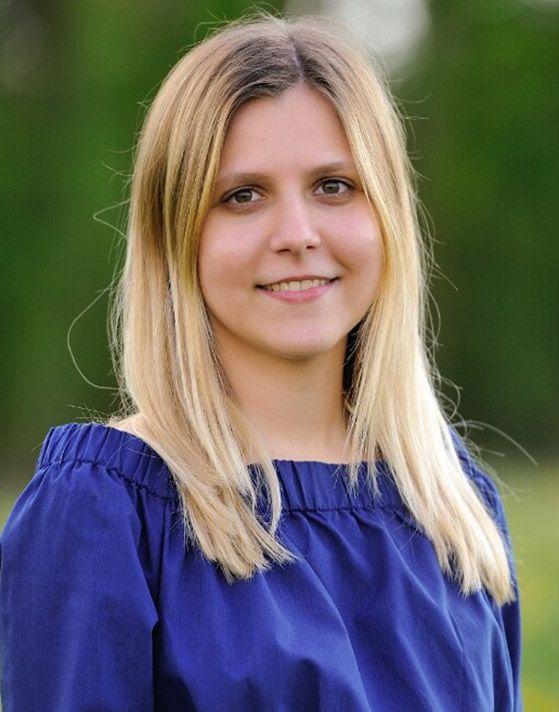 Анастасия Ивановская