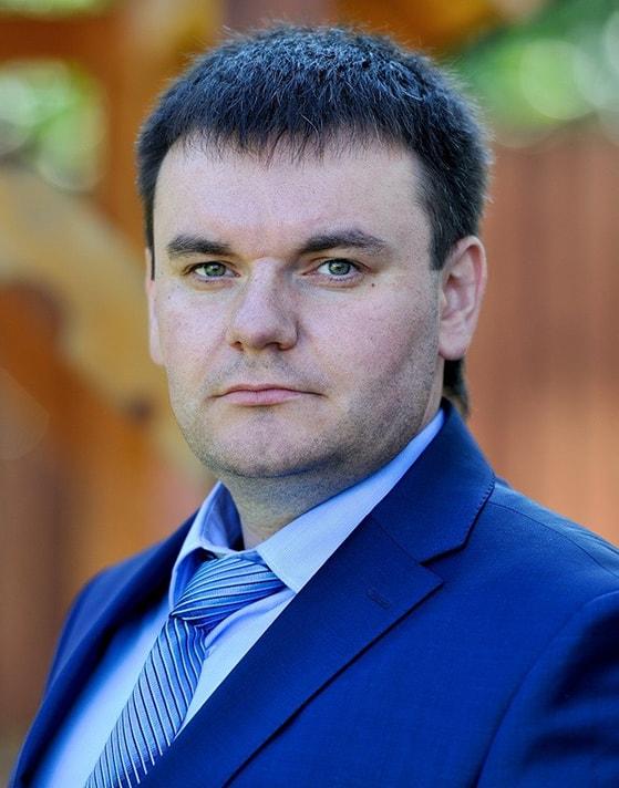 Михаил Денисович