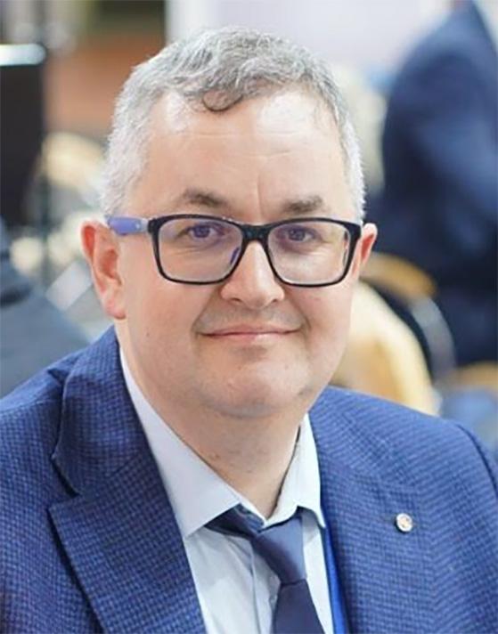 Александр Бендетович