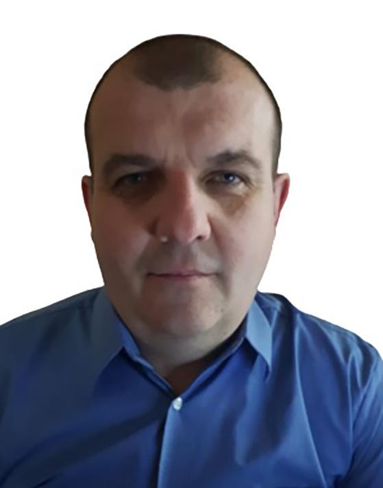 Сергей Козел