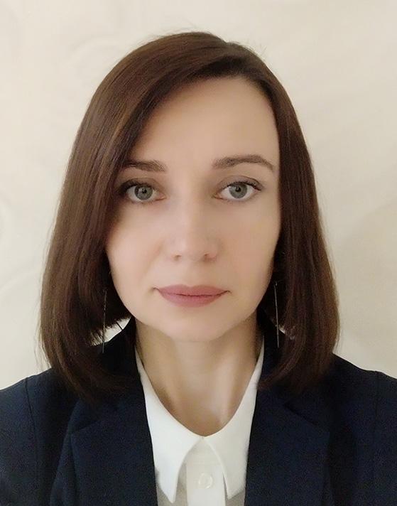 Ольга Горкун