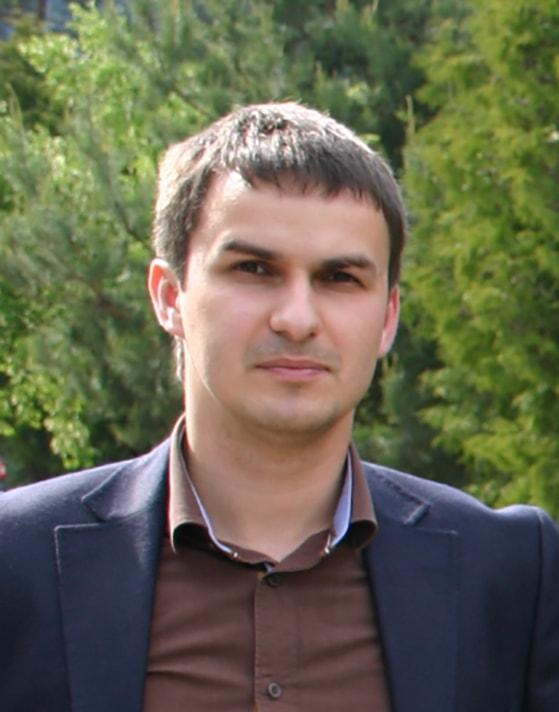 Василий Наскевич