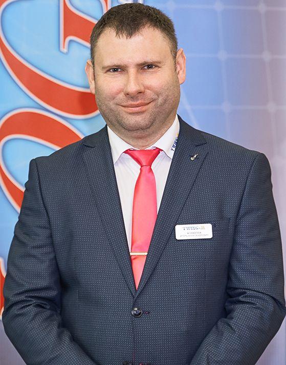 Игорь Журавлев